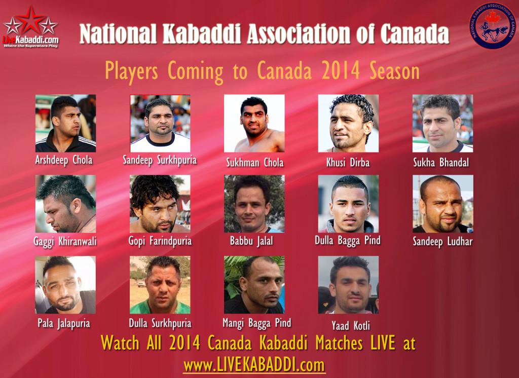 Indian-kabaddi-players-visa-for-canada-kabaddi-2014