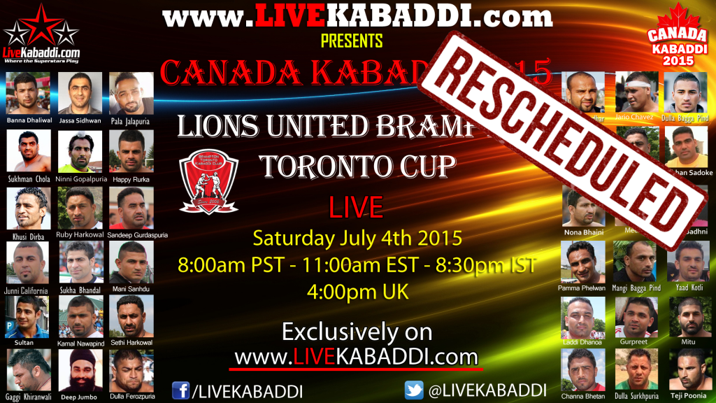 Lion-United-Brampton-Toronto-Cup-RESCHEDULED
