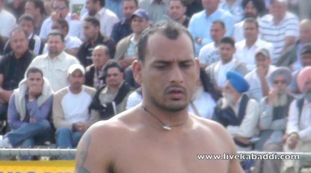 dulla bagga pind 2014 match Archives  Live Kabaddi