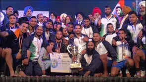 IKC 2013 – Indian Kabaddi Team for UK International Kabaddi Team
