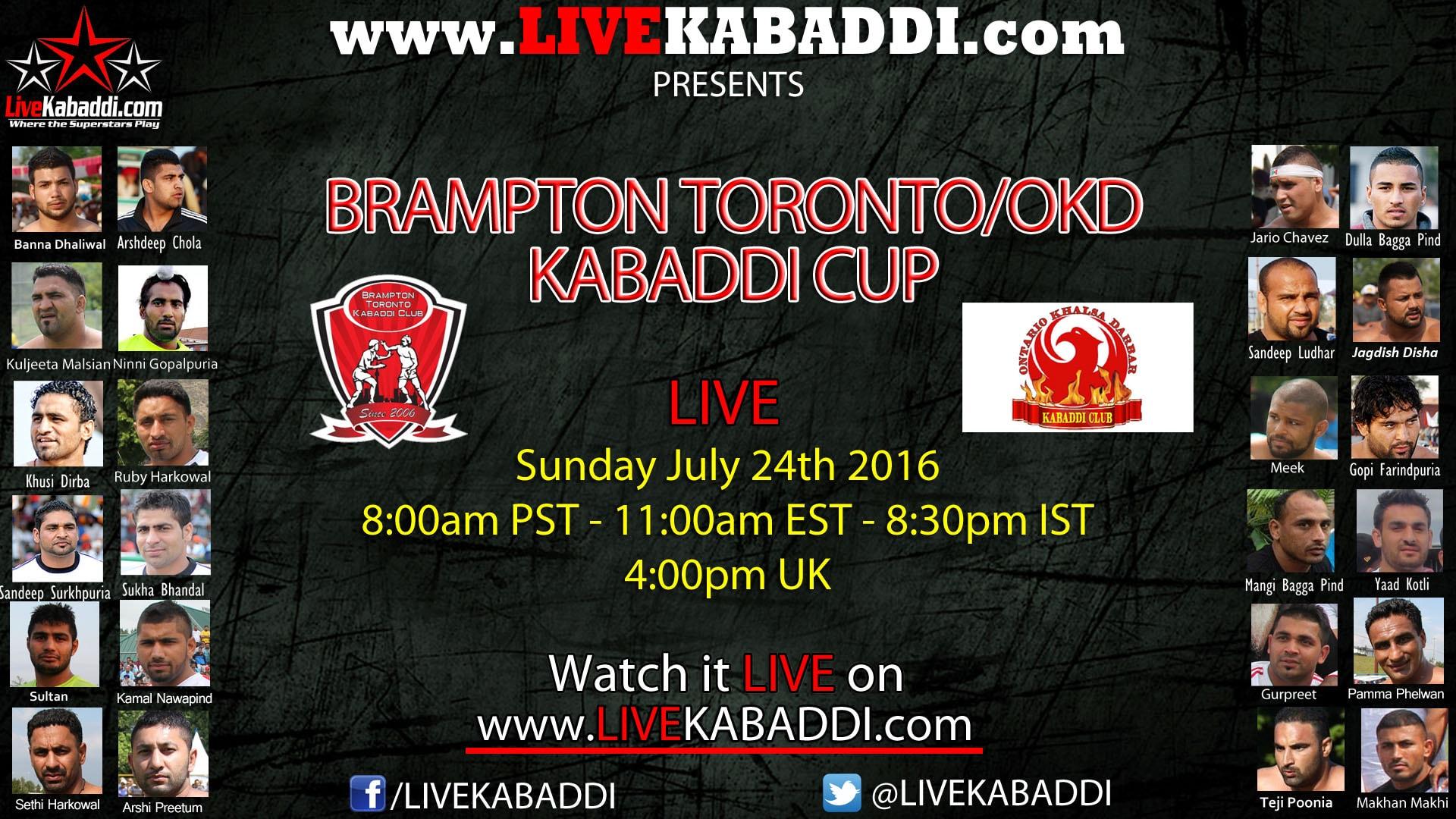 Brampton-OKD-Kabaddi-Cup