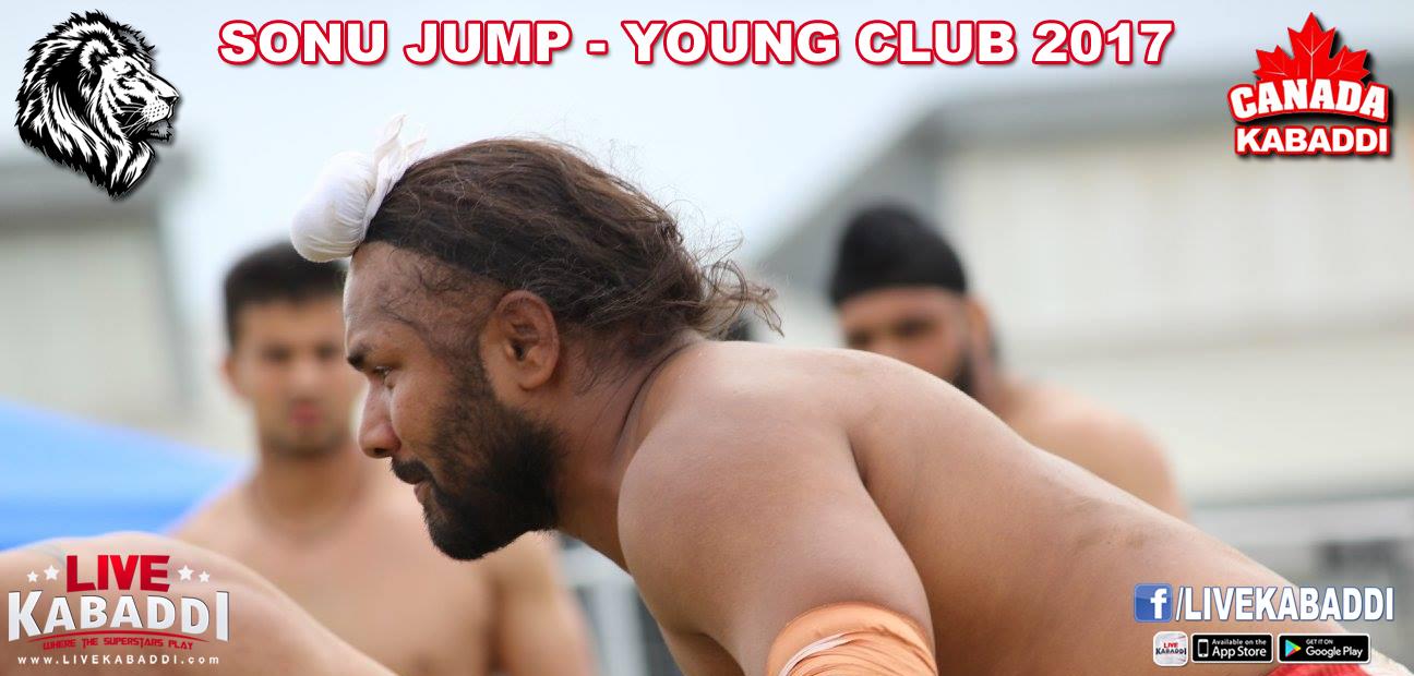 SONU-JUMP
