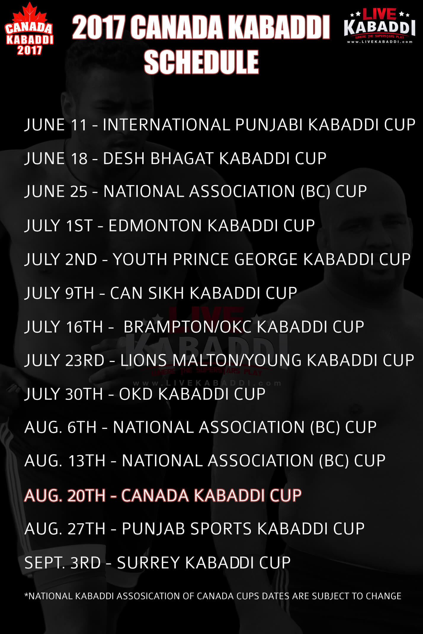 2017-canada-kabaddi-schedule