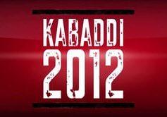 May 20th BC Kabaddi Season beings with 2012 Ross Sports Festival