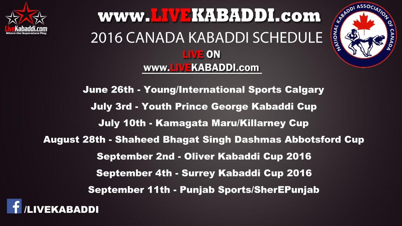 canada-kabaddi-2016-schedule