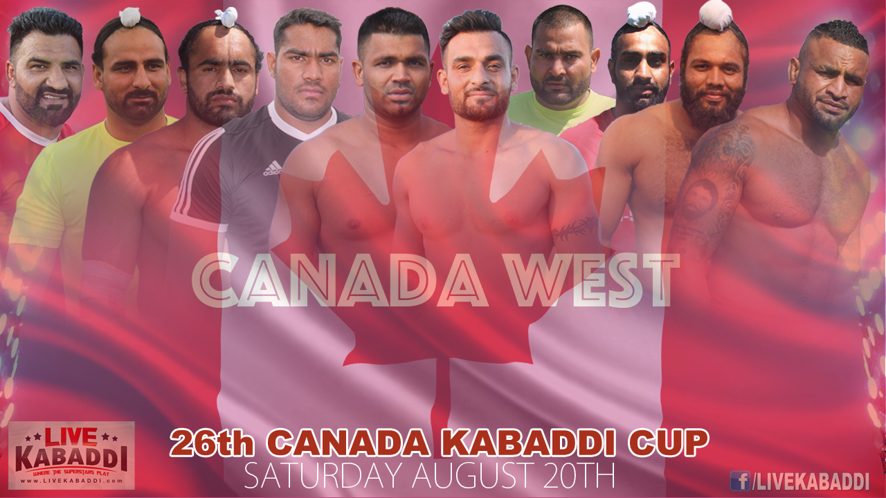 canada-west-kabaddi-team