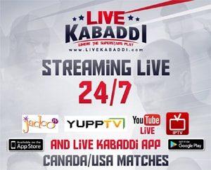 live-kabaddi-tv-channel - Live Kabaddi